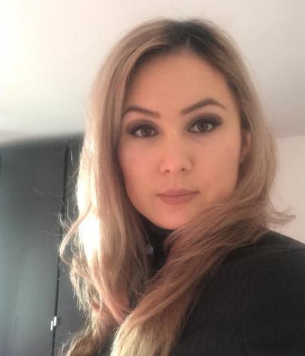 Malvina Baltaeva